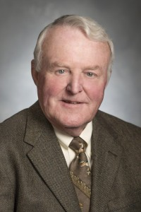 R. Richard Flickinger Jr., MD